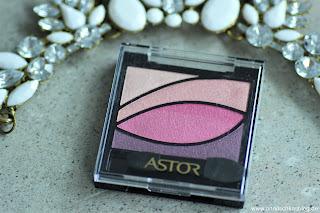 Eye Artist - Eye Shadow Palette Nr. 600 Gelato in Milano - www.annitschkasblog.de