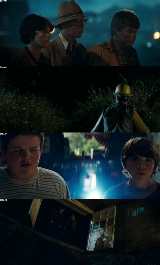 Super 8 (2011) BluRay 720p 480p Dual Audio Hindi English Full Movie Download