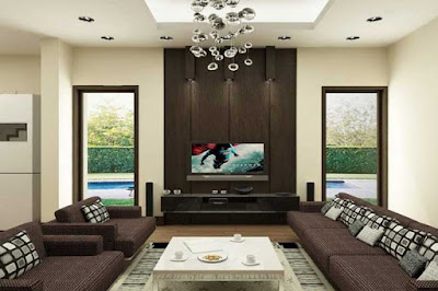Living Room Paint Color Ideas for Dream Home Design
