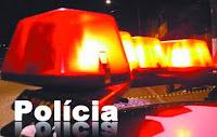Homem ferido com arma de fogo no bairro Cenecista em Picuí