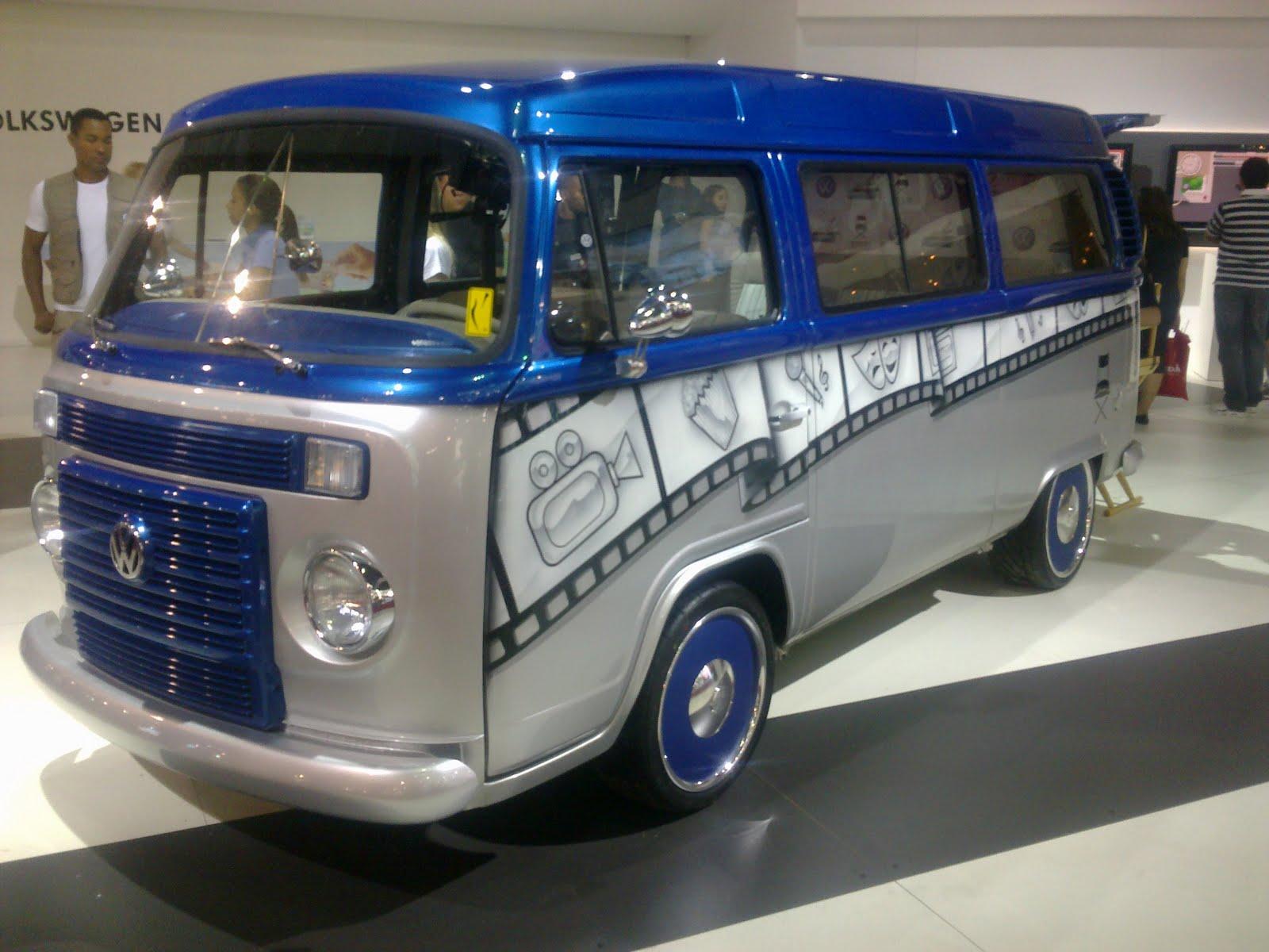 Zioncars Volks Kombi Tuning
