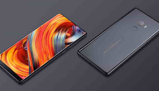 Download Firmware Xiaomi Mi Mix 2S Terbaru Tanpa Iklan