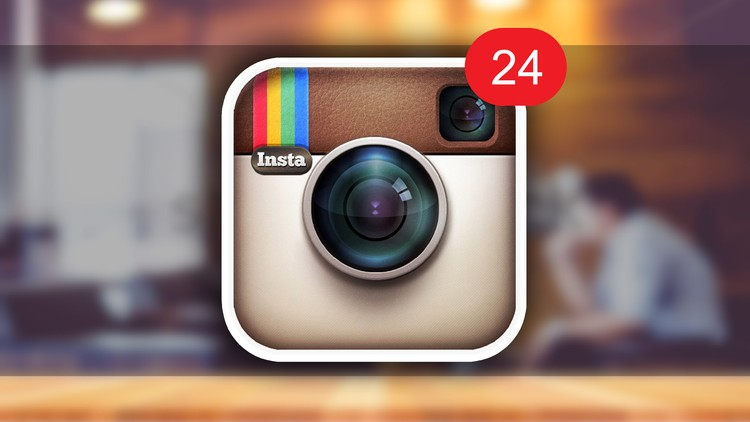 50% off Instagram Marketing: A Step-By-Step to 10,000 Real Followers