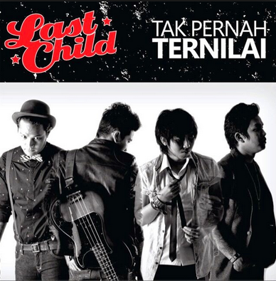 Koleksi Lagu Terbaru Last Child Full Album