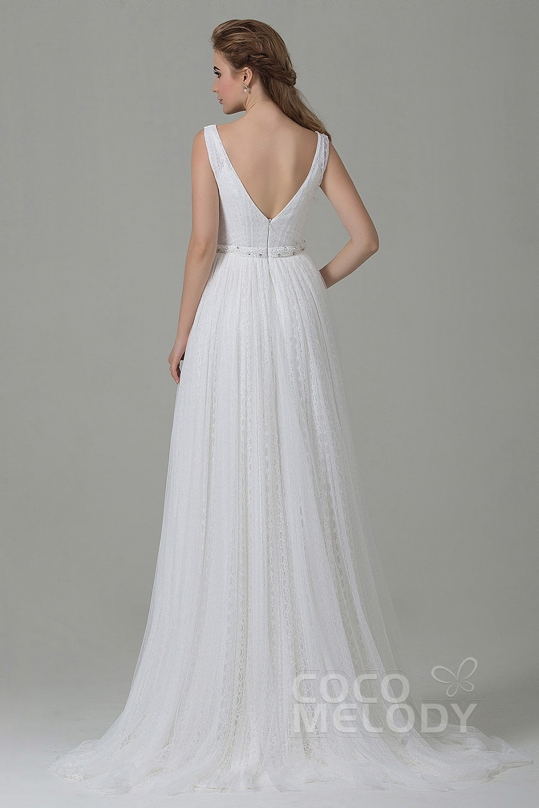 luckypanda dream wedding dresses