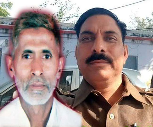 Justice Will Be Done When Husband's Murderers Are Killed: UP Cop's Wife