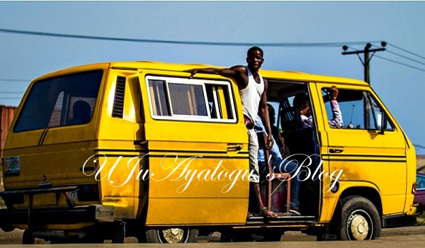 'Danfo' buses will be out of Lagos roads in 2018 – Ambode