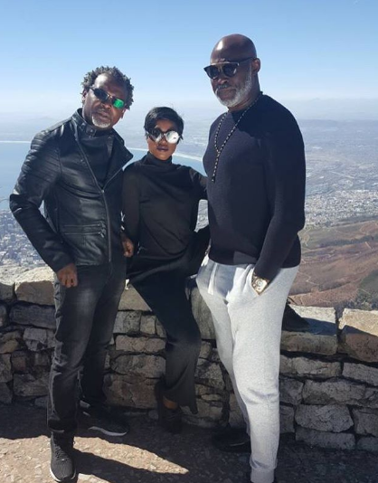Seyi Shay is more than a singer to me-RMD
