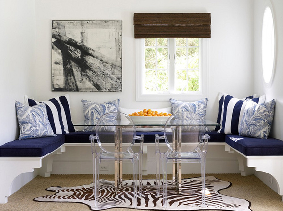 Nicole's Guide To Style: Decor: Lucite Ghost Chair