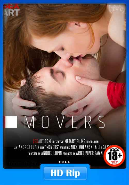 [18+] The Movers SexArt 2016 Poster