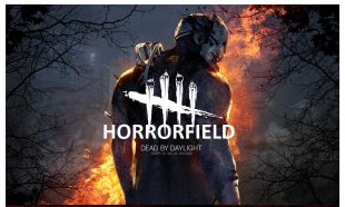 Download Horrorfield Dead By Daylight MOD APK v1.27 (Unlimited Gold/Skill)