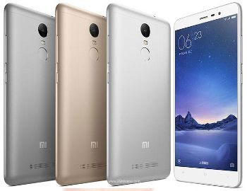 Harga Terbaru Xiaomi Redmi Note 3 Pro