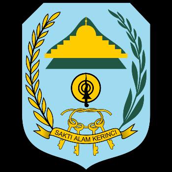 Logo Kabupaten Kerinci PNG