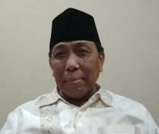 MUI Minta Tokoh Tionghoa  Indonesia Bersuara Atas Penindasan Muslim Uyghur China