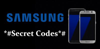 Samsung 100+ Hidden Secret Codes List 2017