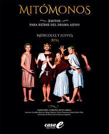 MITOMONOS (TEATRO-COMEDIA) 1