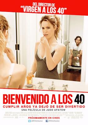 BIENVENIDO A LOS 40 (2012) Ver Online - Español latino