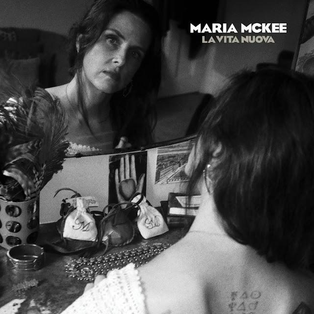 María McKee - La Vita Nuova (2020)