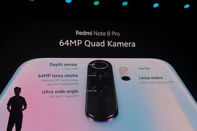 4 Smartphone Xiaomi Paling Populer Tahun Ini! Redmi Note All Series Pro Paling Populer?