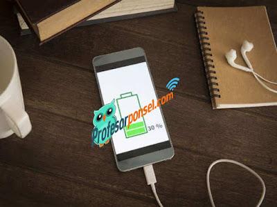 Cara Merawat Ponsel dengan Baterai Non-Removable yang Benar !!!