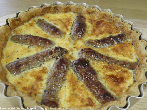 Retro recipes 10 thrifty wartime dishes readers digest get the recipe for egg and sausage pie forumfinder Images