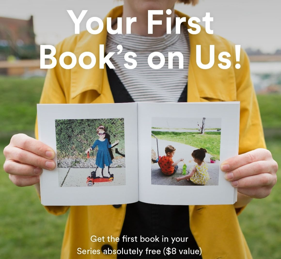 completely free photobook with free shipping wanderwahm