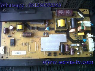 Power Supply Toshiba LED TV