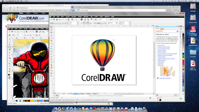 CorelDraw Training in Gurgaon