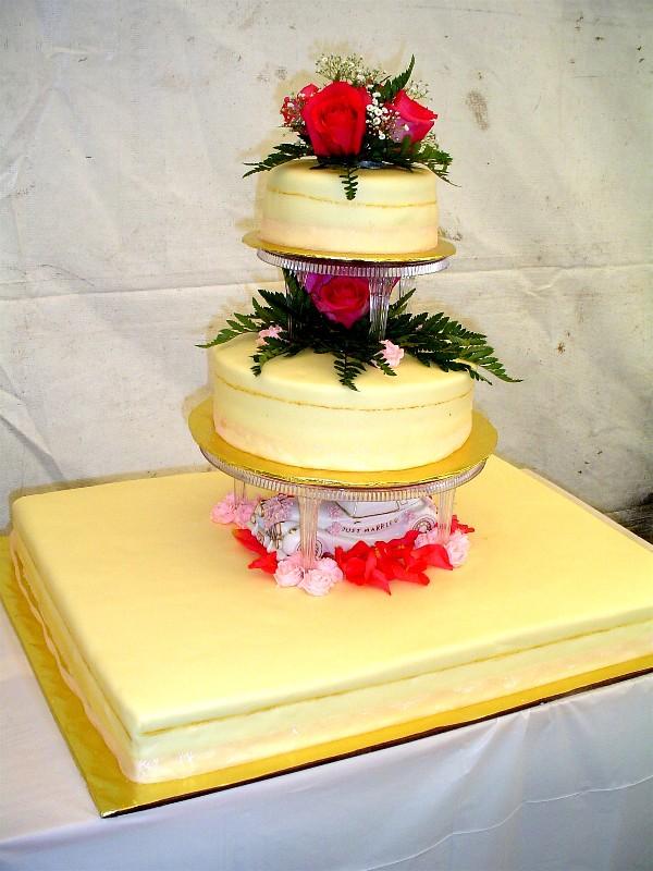 Free To Use Wedding Cake