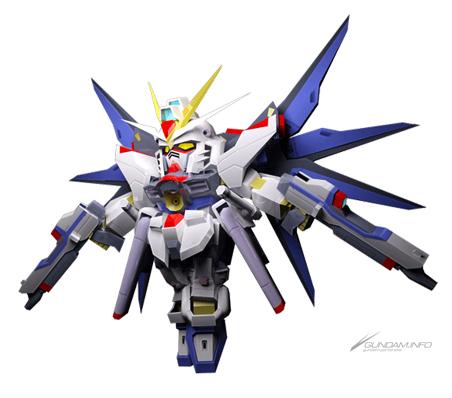 Sdgo Sd Gundam Capsule Fighter Online New Units Gundam