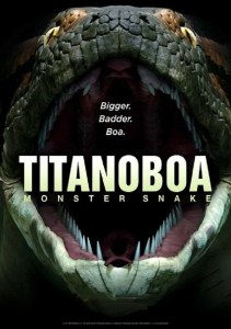 Film Titanoboa: Monster Snake (2012) Full Movie