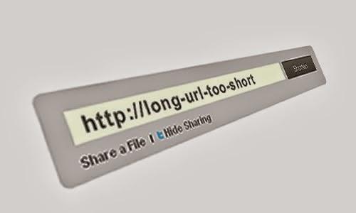 Kumpulan Situs Short url Terbaik dan Terpopuler
