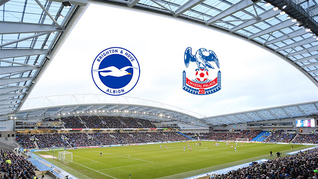 Brighton vs Crystal Palace Full Match & Highlights 28 November 2017