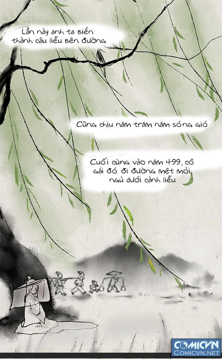 Nhất Thiền Tiểu Hòa Thượng