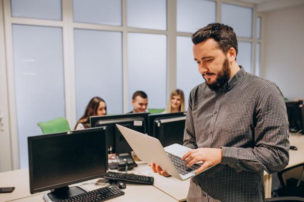 Tugas dan Tanggung Jawab Admin IT