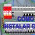 O que é e como instalar DPS? Fotos de Exemplos e Esquemas de Ligação