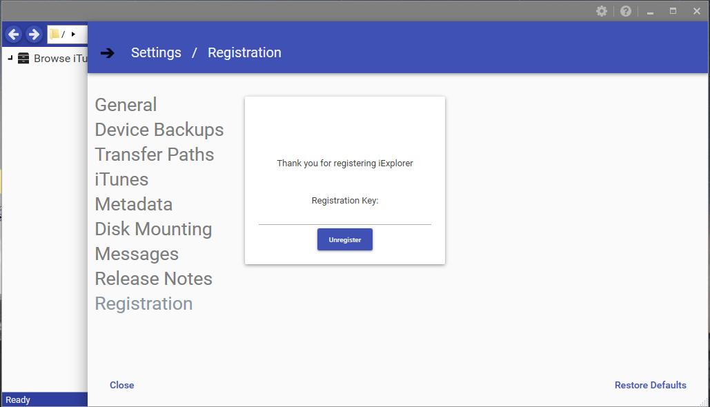 Iexplorer For Mac Registration Code