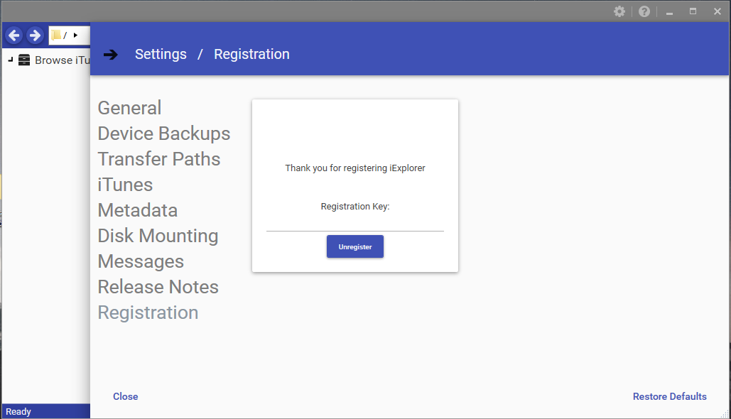 iExplorer 4 3 2 23903 Registration Codes! [Cracked] | Novahax