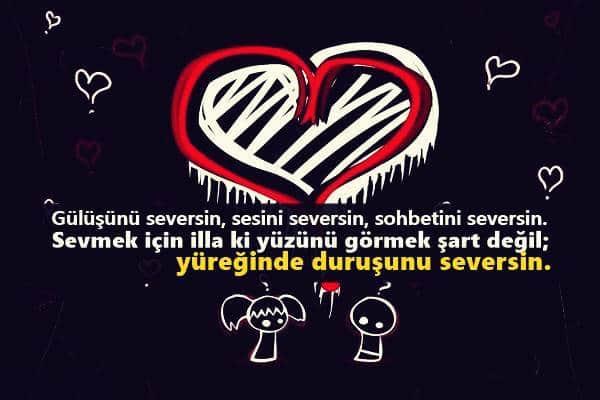 Sevgiliye Söylenecek En Güzel Aşk Sözleri
