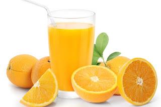Công dụng tuyệt vời của nước cam ép mà bạn nên biết