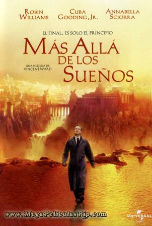 Mas Alla De Los Sueños [1080p] [Latino-Ingles] [MEGA]