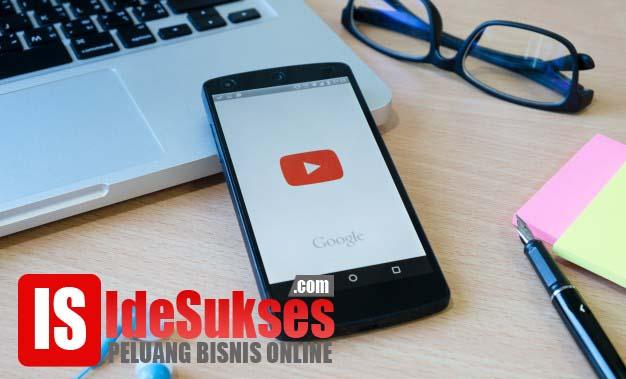 Tips Memasarkan Bisnis Dengan Youtube Videos