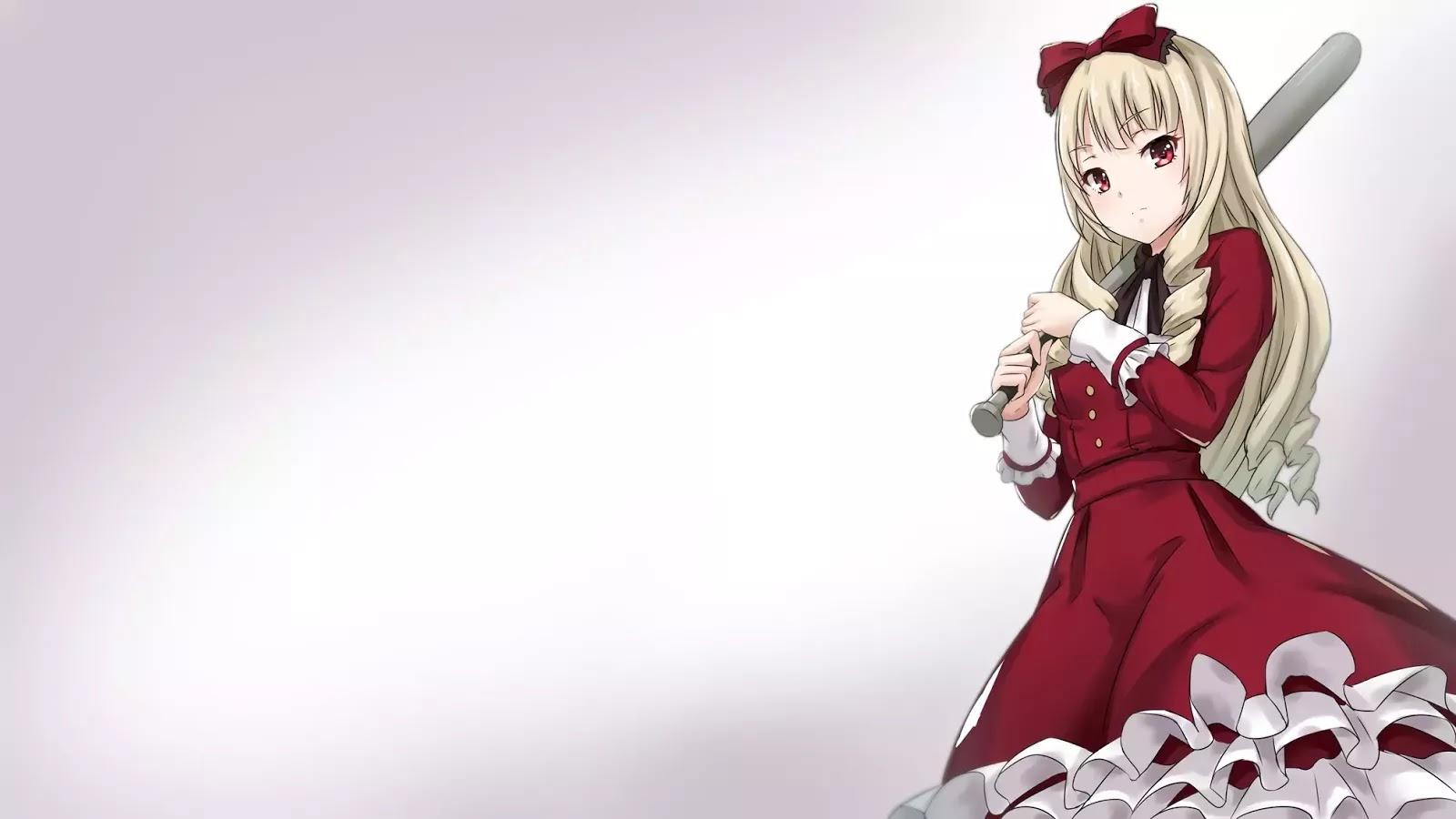 AowVN%2B%25285%2529 - [ Hình Nền ] Loli cực đẹp , cực độc Full HD | Anime Wallpaper