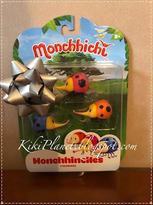 kiki monchhichi tribu blitz glitz monchinelles bebichhichi cool dude