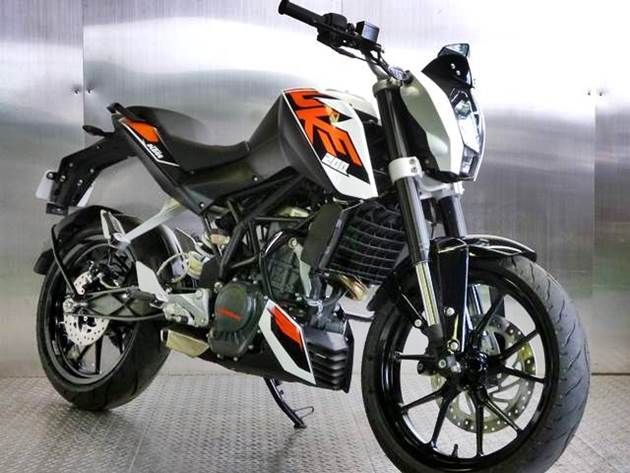 Ktm 200 Duke Latest 25 Hd Wallpapers Types Cars