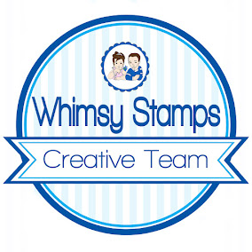 Whimsy Stamps DT