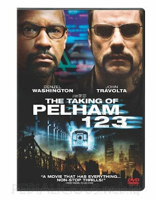 Sinopsis film The Taking of Pelham 1 2 3 (2009)