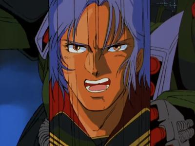 MS Gundam ZZ Episode 03 Subtitle Indonesia