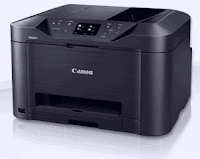 MAXIFY MB5050 MAXIFY Inkjet Business Printers Driver Download