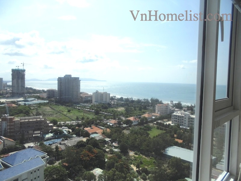 APARTMENT FOR RENT in OSC VUNG TAU Sea View